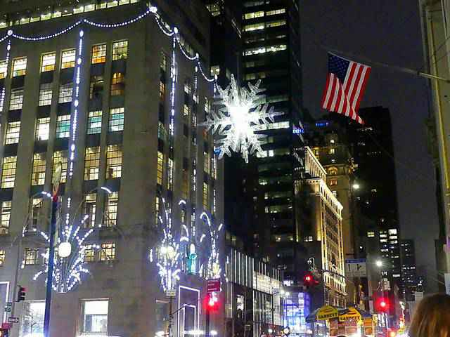 Swarovski Fifth Avenue