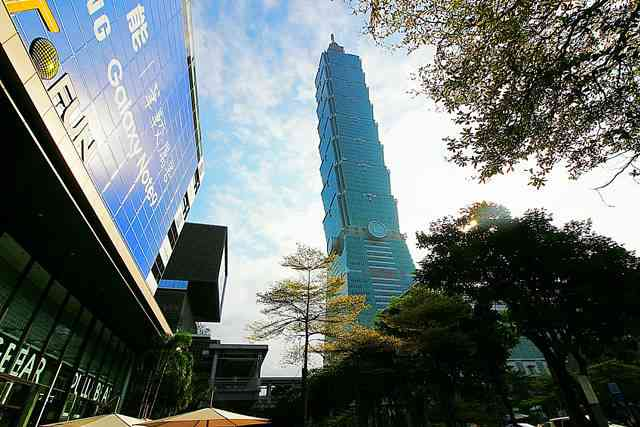 Taiwan Taipei (18)