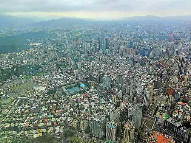 Taiwan Taipei (21)