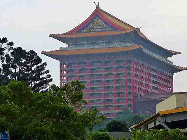 Taiwan Taipei (39)
