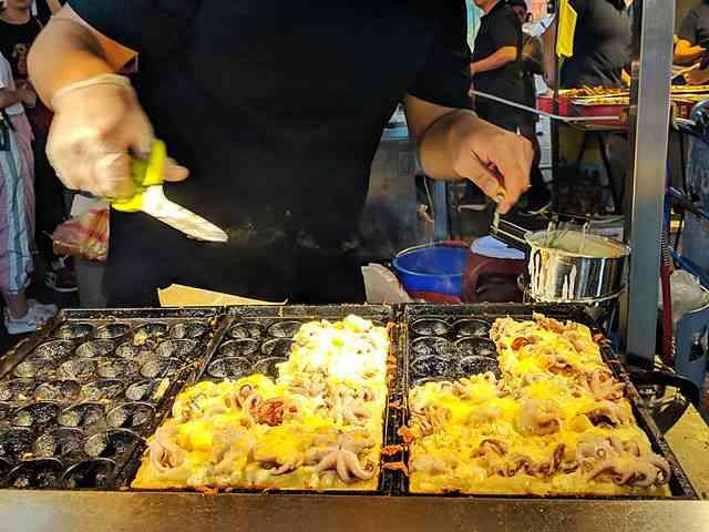 Taiwanese Foods (10)