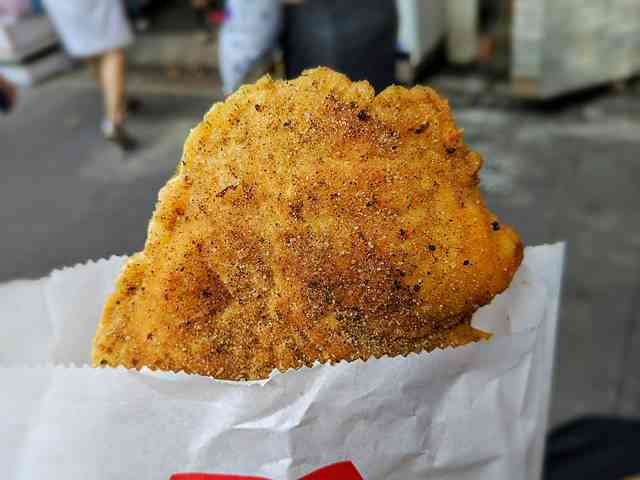Taiwanese Foods (2)