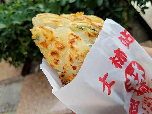 Taiwanese Foods (5)