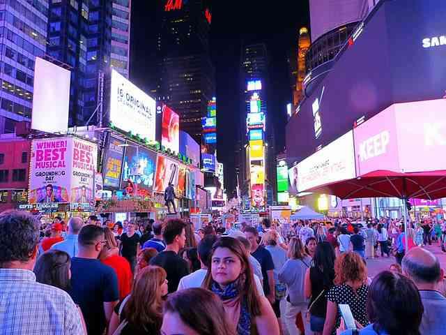 Times Square NY (2)