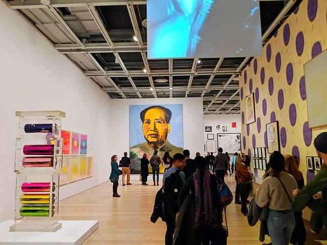Whitney Museum of American Art (26)