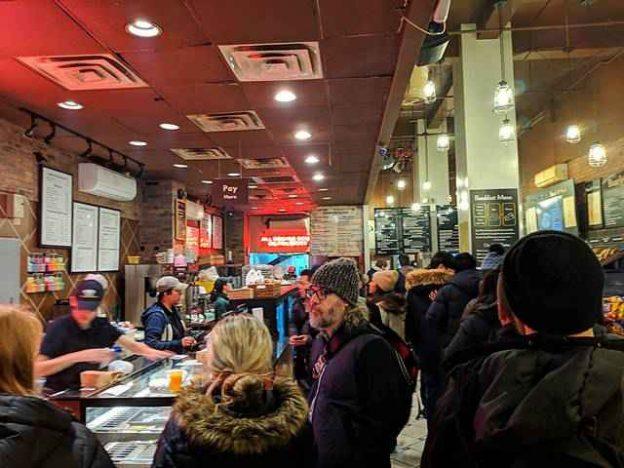 Best Bagel & Coffee NY (2)