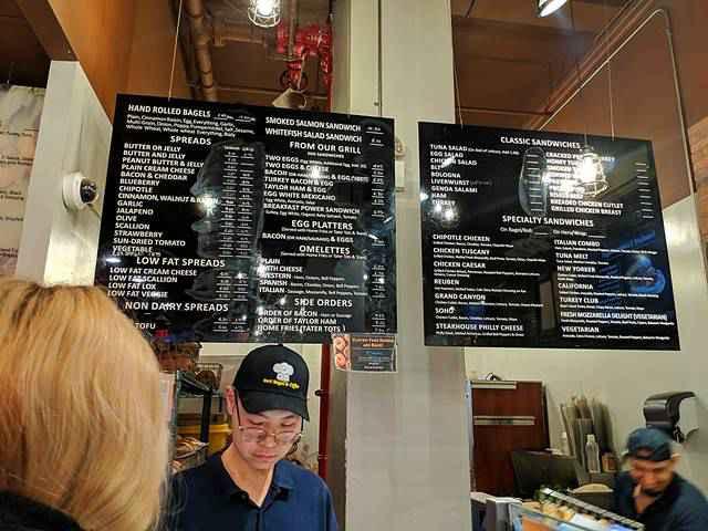Best Bagel & Coffee NY (5)