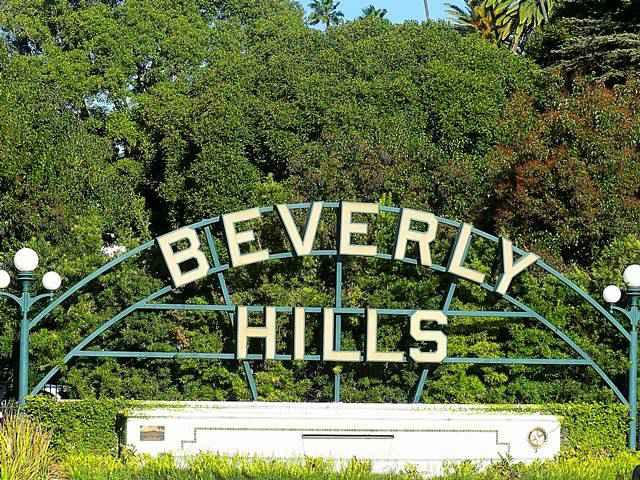 Beverly Hills (1)