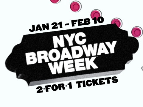 Broadway Week 2019 Winter (1)