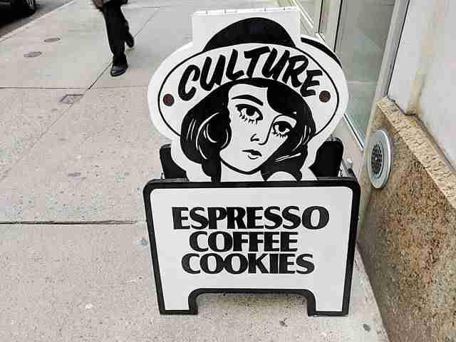 Culture Espresso NY(1)