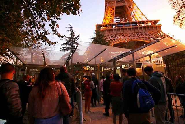 Eiffel Tower (2)