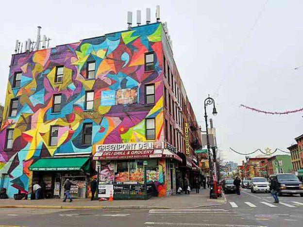 Green Point Brooklyn NY (1)