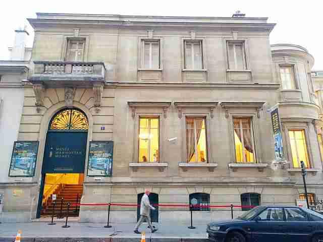 Musée Marmottan Monet (1)