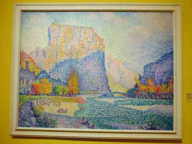 Musée Marmottan Monet (37)