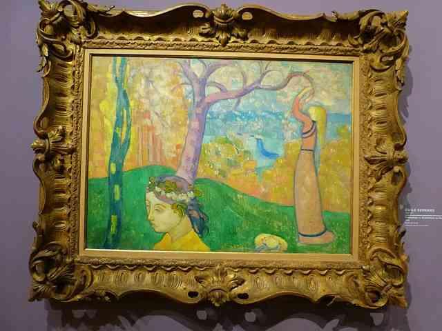 Musée Marmottan Monet (66)