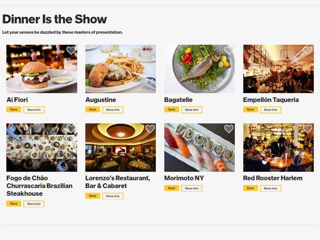 NYC Restaurant Week (2)