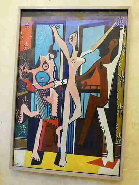 Picasso National Museum (10)