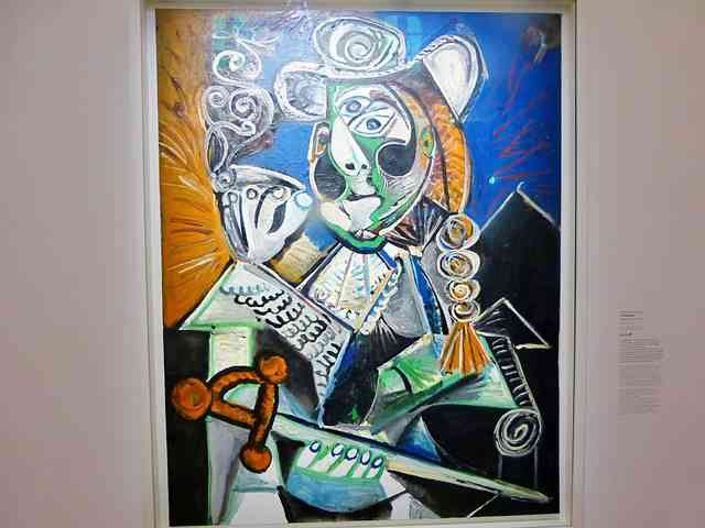 Picasso National Museum (20)