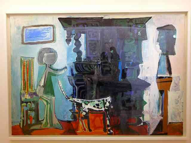 Picasso National Museum (22)