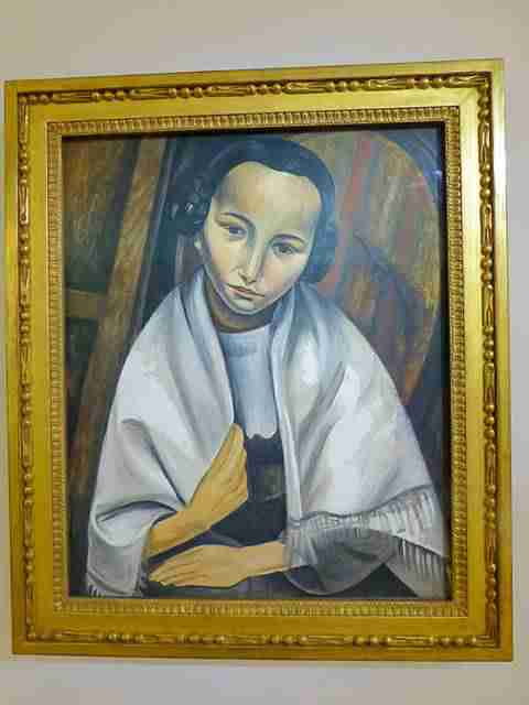 Picasso National Museum (34)