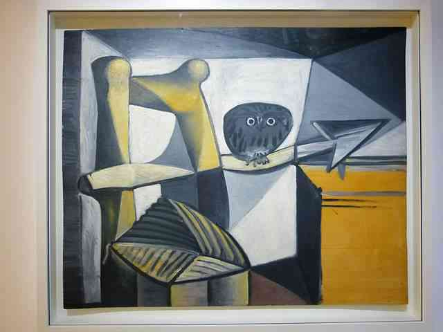 Picasso National Museum (35)