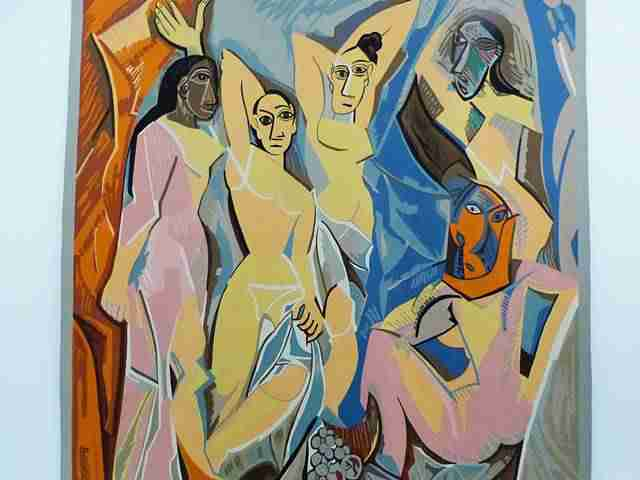 Picasso National Museum (4)