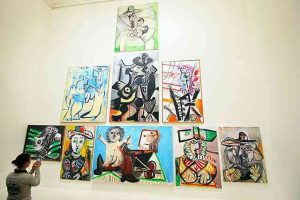 Picasso National Museum (54)