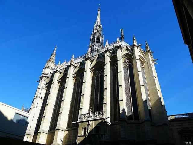 Sainte-Chapelle (12)