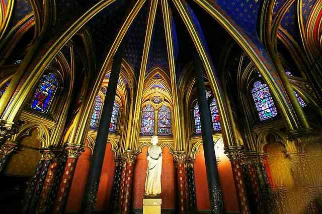 Sainte-Chapelle (4)