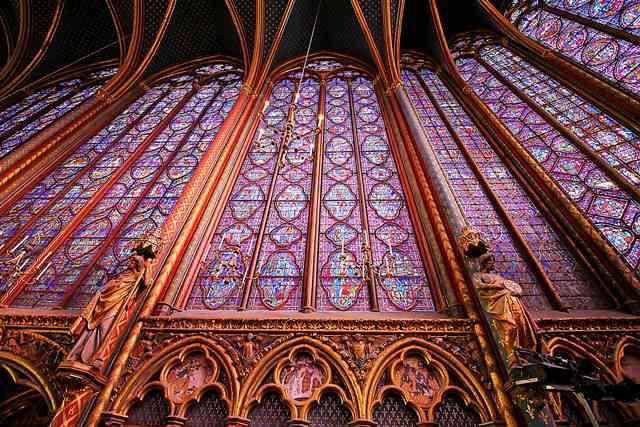 Sainte-Chapelle (5)