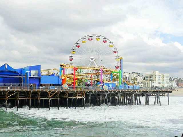 Santa Monica (5)