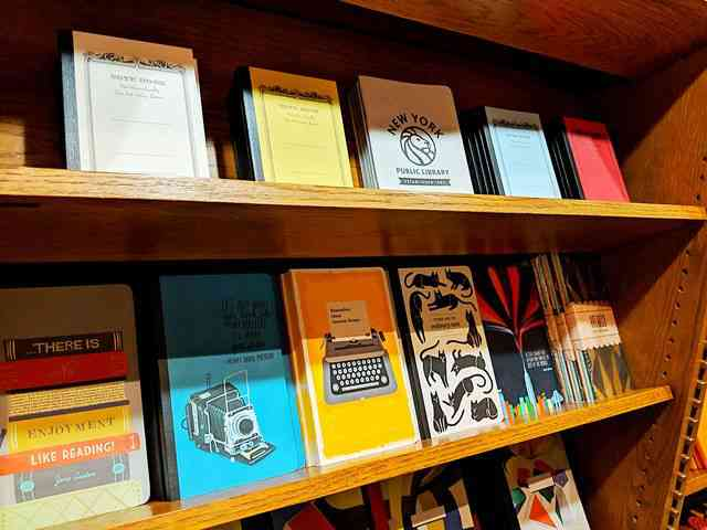The New York Public Library Shop (14)