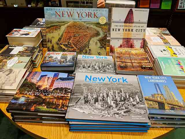 The New York Public Library Shop (21)