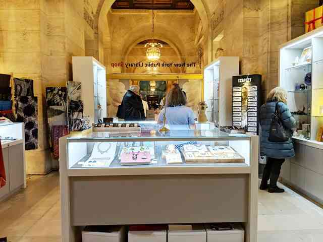 The New York Public Library Shop (23)
