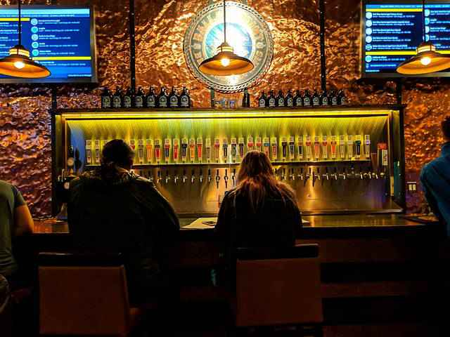 Ballast Point Brewing Company (2)