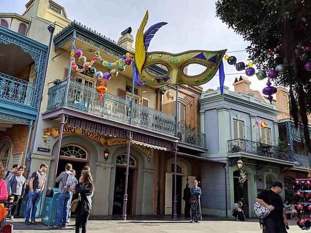 Disneyland Park California (16)