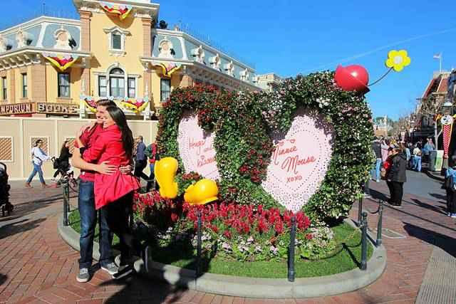 Disneyland Park California (2)