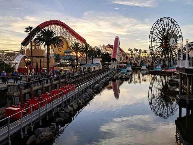 Disneyland Park California (31)