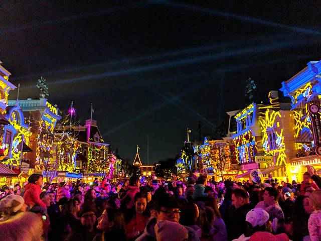 Disneyland Park California (56)
