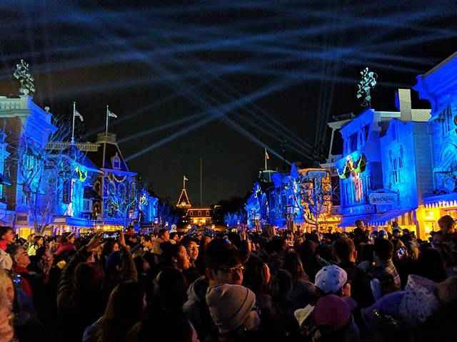 Disneyland Park California (58)