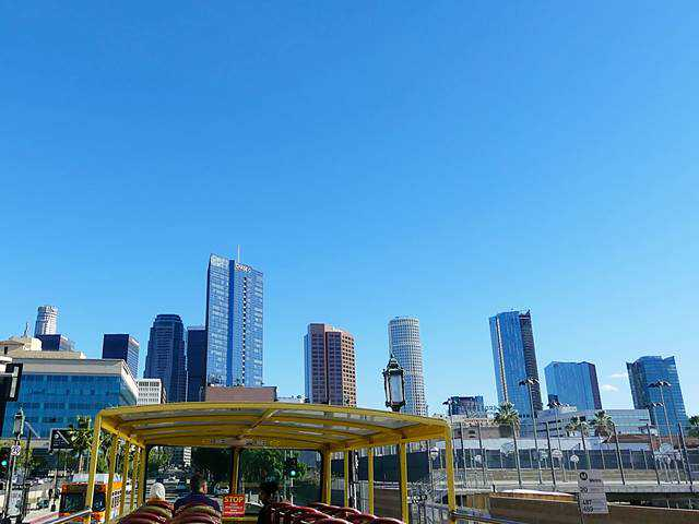 Hop-On Hop-Off Starline Tours Los Angeles (10)