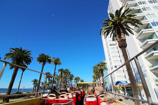 Hop-On Hop-Off Starline Tours Los Angeles (30)