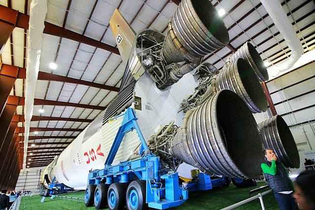Space Center Houston (2)