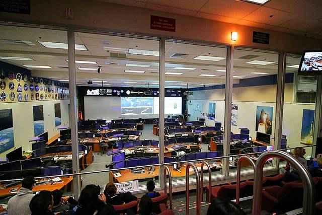 Space Center Houston (3)