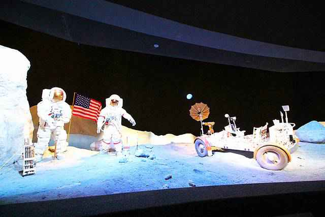 Space Center Houston (4)