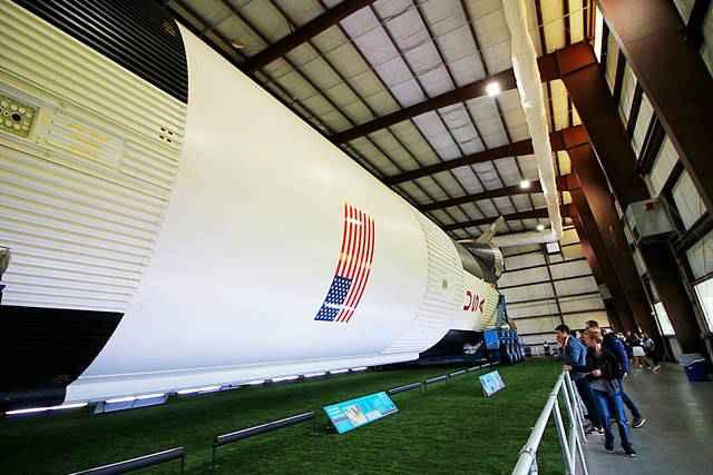 Space Center Houston (5)