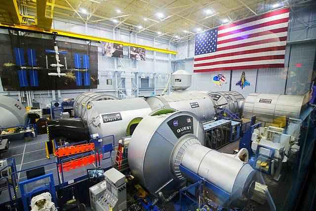 Space Center Houston (6)