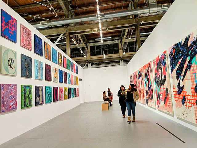 The Geffen Contemporary at MOCA (7)