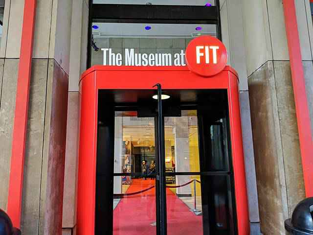 The Museum at FIT (1)