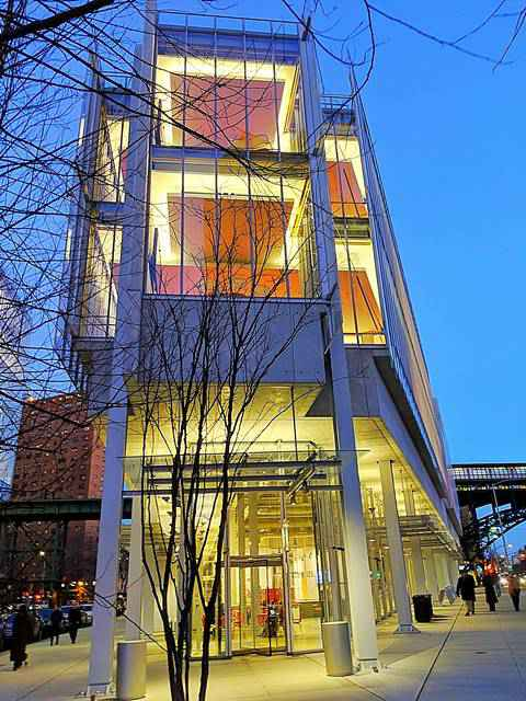 The Wallach Art Gallery at Columbia University (22)